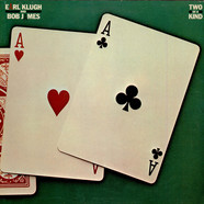 Earl Klugh And Bob James - Two Of A Kind