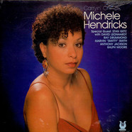 Michele Hendricks - Carryin' On