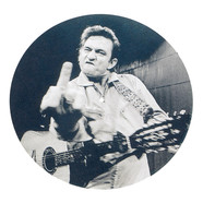 Johnny Cash - Finger Slipmat