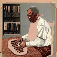 Sam Price And The Rock Band - Rib Joint
