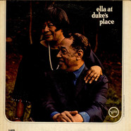 Ella Fitzgerald & Duke Ellington - Ella At Duke's Place