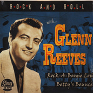 Glenn Reeves - Rock A Boogie / Betty'S Bounce