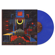 King Gizzard & The Lizard Wizard - Polygondwanaland Blue Vinyl Edition