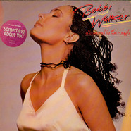 Bobbi Walker - Diamond In The Rough