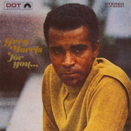 Greg Morris - For You...