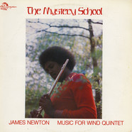 James Newton - The Mystery School