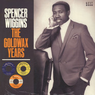 Spencer Wiggins - The Goldwax Years