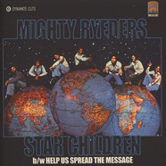 Mighty Ryeders, The - Star Children