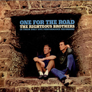 Righteous Brothers, The - One For The Road