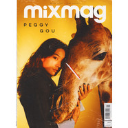 Mixmag - 2018 - 03 - March