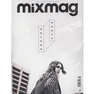 Mixmag - 2018 - 08 - August