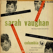 Sarah Vaughan With George Treadwell And His All Stars - Sarah Vaughan