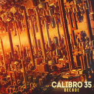 Calibro 35 - Decade