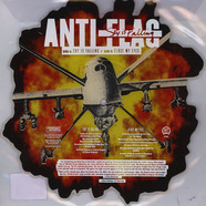 Anti-Flag - Sky Is Falling Picture Disc Edition