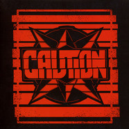 Caution - Tracks From The Vaults Volume 2