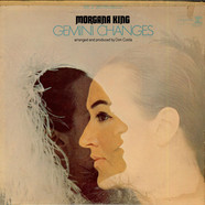 Morgana King - Gemini Changes