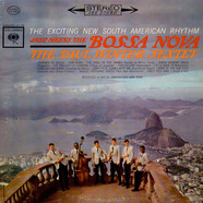 Paul Winter Sextet, The - Jazz Meets The Bossa Nova