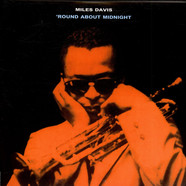 Miles Davis - Round About Midnight 180g Vinyl Edition