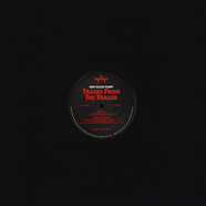 Unit Black Flight - Tracks From The Trailer