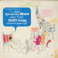Anthony Newley - Can Heironymus Merkin Ever Forget Mercy Humppe And Find True Happiness?