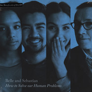 Belle And Sebastian - How To Solve Our Human Problems Part 3