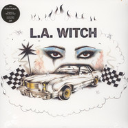 L.A. Witch - L.A. Witch Black Vinyl Edition