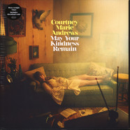 Courtney Marie Andrews - May Your Kindness Remain Black Vinyl Edition