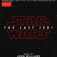 John Williams - OST Star Wars: The Last Jedi