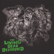 Deformer - The Living Dead Deformed Green Vinyl Edition