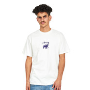 Stüssy - Stock Lion Pigment Dyed Tee