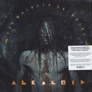 Alkaloid - The Malkuth Grimoire Blue Vinyl Edition