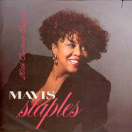 Mavis Staples - 20th Century Express