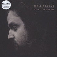 Will Varley - Spirit Of Minnie White Vinyl Edition