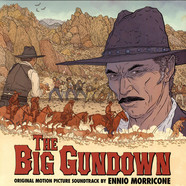 Ennio Morricone - OST The Big Gundown