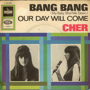 Cher - Bang Bang (My Baby Shot Me Down)