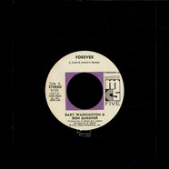 Baby Washington & Don Gardner - Forever / Baby Let Me Get Close To You