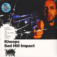 Kheops - Sad Hill Impact