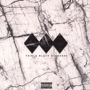 Al Divino & Estee Nack - Triple Black Diamonds Black Vinyl Edition