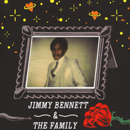 Jimmy Bennett & The Family - Hold That Groove / In And Out Of Love