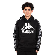 Kappa AUTHENTIC - Hurtado Hooded Sweatshirt