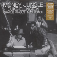 Duke Ellington & Charles Mingus & Max Roach - Money Jungle Gatefold Sleeve Edition