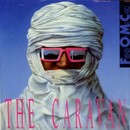 Friends Of Mr. Cairo - The Caravan