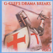 G-Clef Da Mad Komposa - Drama Breaks Volume 2