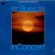 V.A. - Blues In Concert - Groove Giants