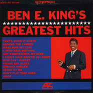Ben E. King - Ben E. King's Greatest Hits