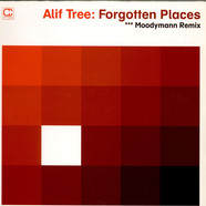 Alif Tree - Forgotten Places