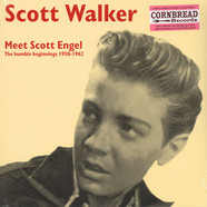 Scott Walker - Meet Scott Engel: The Humble Beginnings