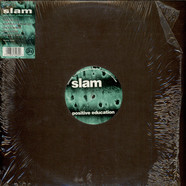 Slam - Positive Education
