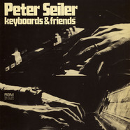 Peter Seiler - Keyboards & Friends