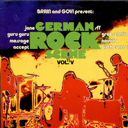 V.A. - German Rock Scene Vol.V